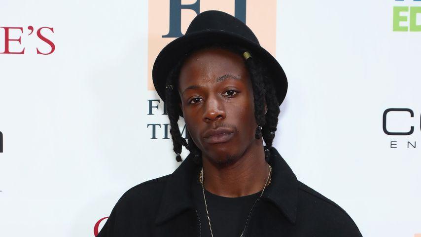 Blind wegen Sonnenfinsternis? US-Rapper trug keine Brille