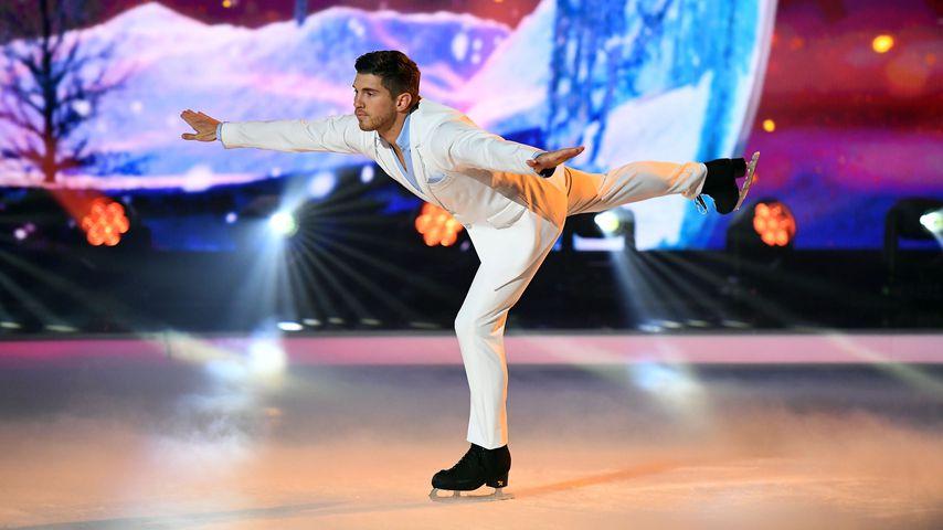 "Zu harte ""Dancing on Ice""-Bewertung? Das sagt Joey Heindle"