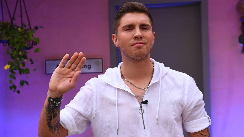 "Joey Heindle, ""Promi Big Brother""-Teilnehmer 2019"