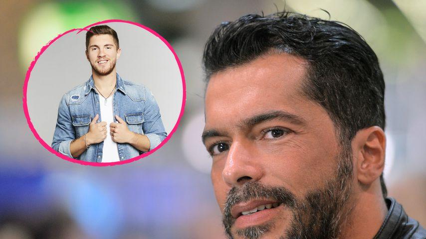 """""""Ich schäme mich!"""": Aurelio hält Wutrede für Joey Heindle!"""