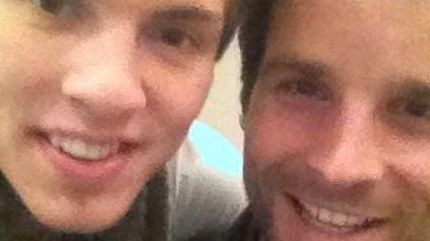 Joey & Patrick Nuo: Bald ein musikalisches Duo?