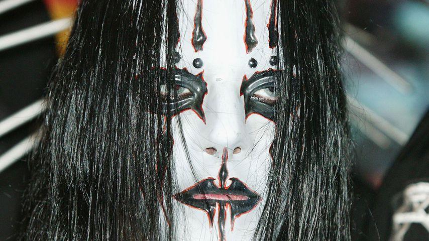 Joey Jordison, Ex-Slipknot-Drummer