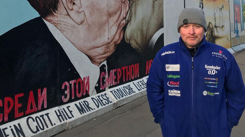 Heftiges Experiment: Joey Kelly lebt tagelang auf der Straße