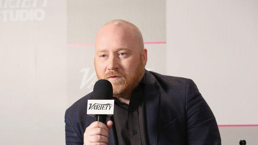 Jóhann Jóhannsson beim Toronto International Film Festival