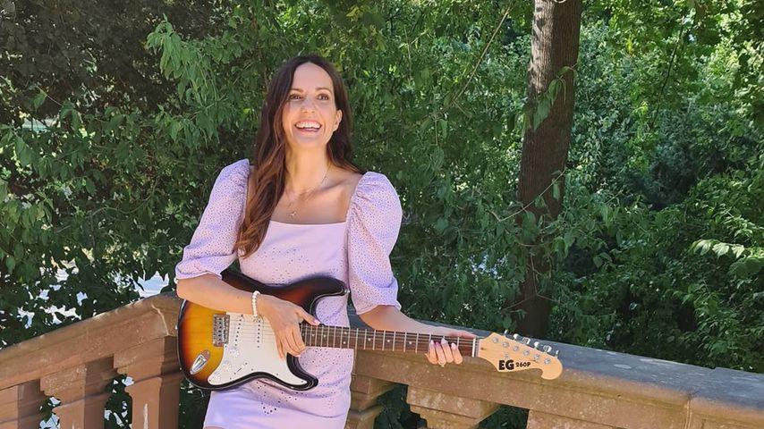 Johanna Klum im September 2020