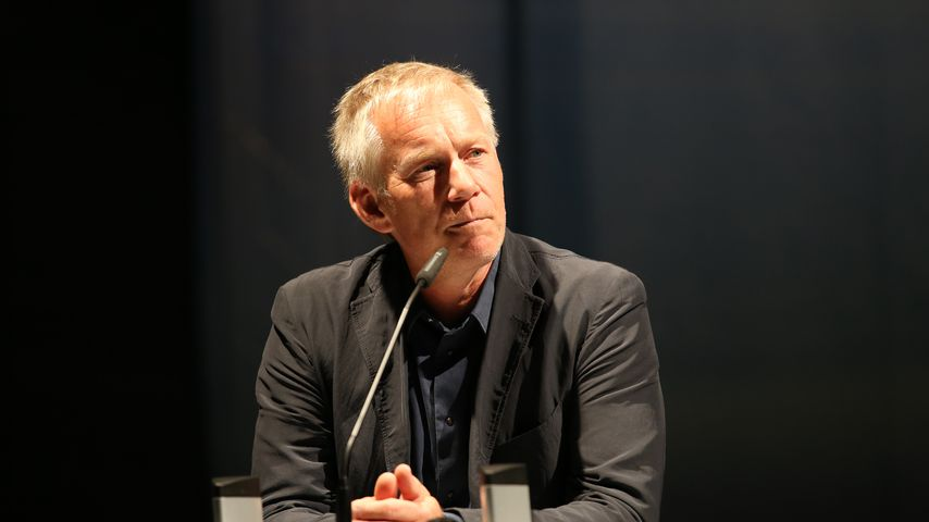 Johannes B. Kerner im August 2016 in Köln