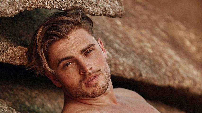 """Johannes Haller, """"Bachelor in Paradise""""-Kandidat 2018"""