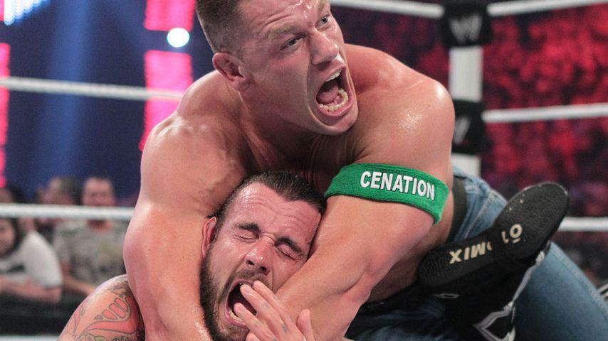 John Cena schon jetzt der Verlierer des Jahres?