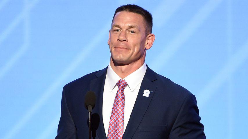 John Cena, Ex-Wrestler