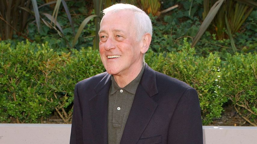 John Mahoney 2003 in Los Angeles