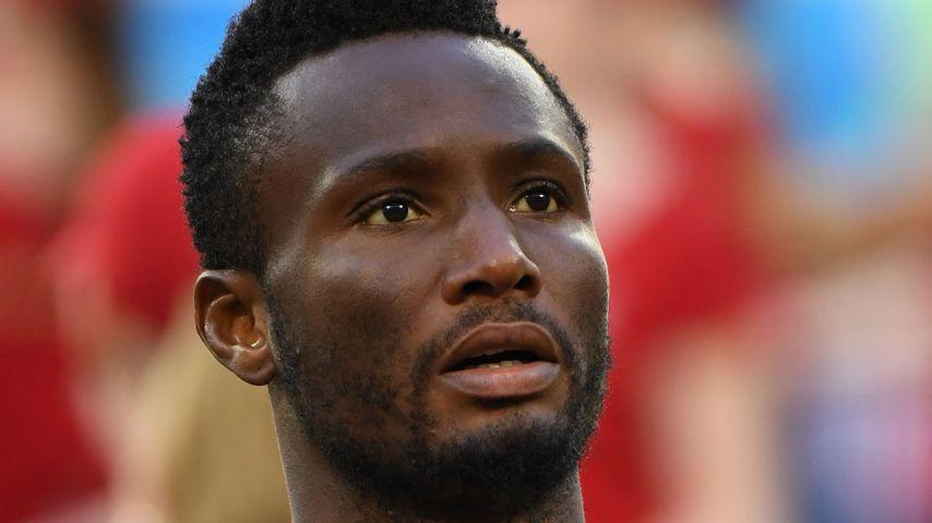Kurz vor WM-Spiel: Vater von Nigeria-Star entführt & bedroht
