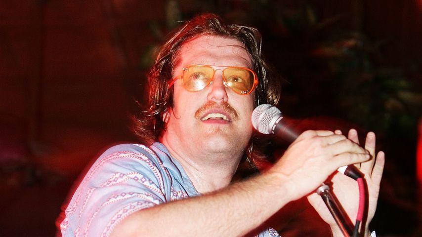 John Roderick, Musiker