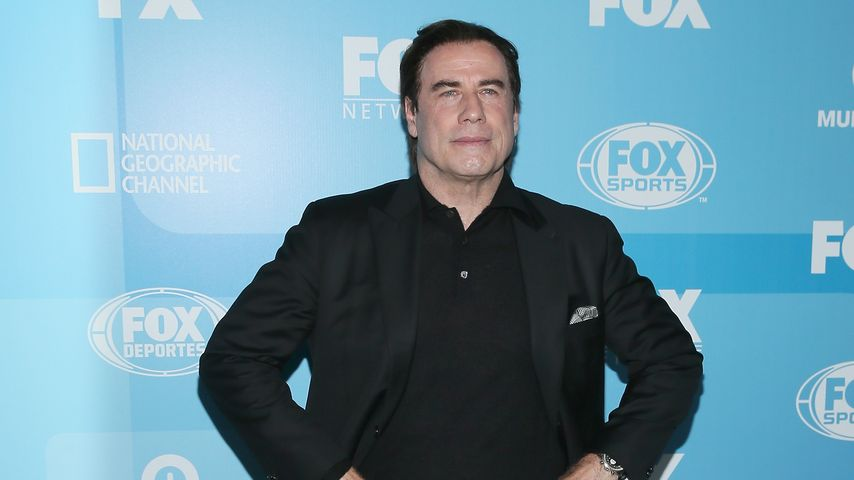 Vor Gericht: John Travolta muss gegen Ex-Lover aussagen