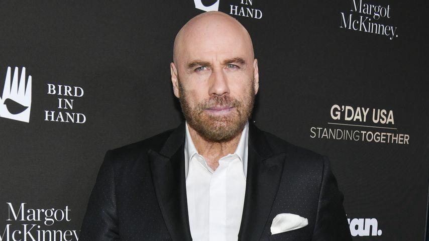 John Travolta verlor schon einmal große Liebe an Brustkrebs!