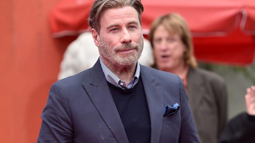 John Travolta spricht über Tod seines Sohnes vor zehn Jahren