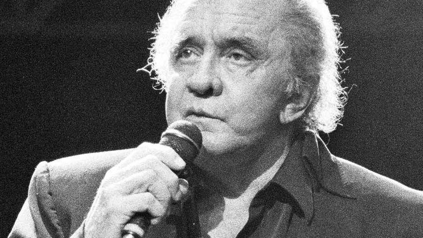 Nacktskandal: Sohn von Johnny Cash verhaftet