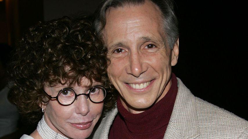 Johnny Crawford und Kim Darby im August 2005 in Beverly Hills