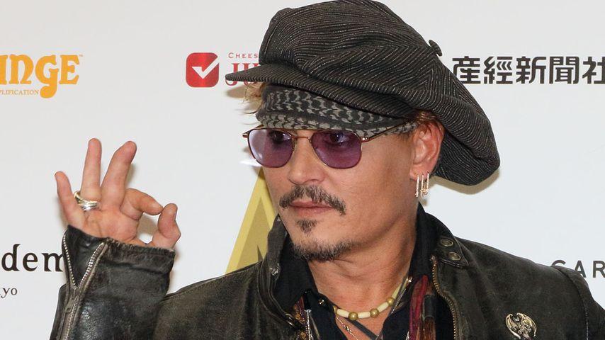 Übertrieben! Johnny Depps Millionen-Ausgaben gehen gar nicht