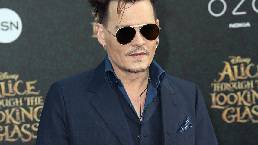 SMS von 2014: Der Beweis für Johnny Depps Gewalttätigkeit?