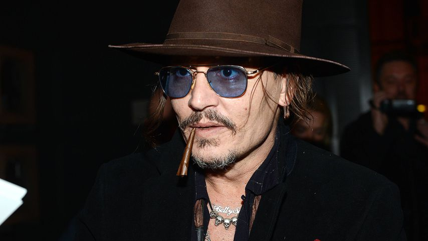 Johnny Depp-Prügelei: Notwehr oder fand sie gar nicht statt?
