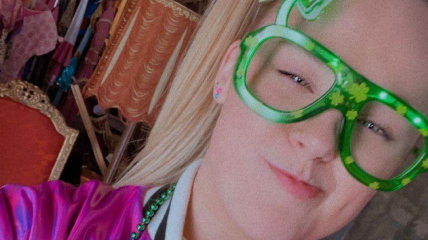 Nach Coming-out: JoJo Siwa will keine Kussszene mit Mann