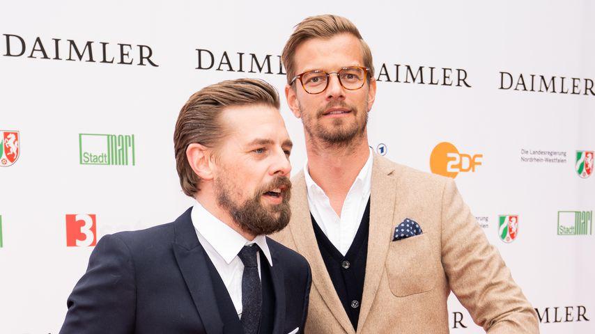 "Niederlage in TV-Show: Joko & Klaas müssen ""Taff"" moderieren"