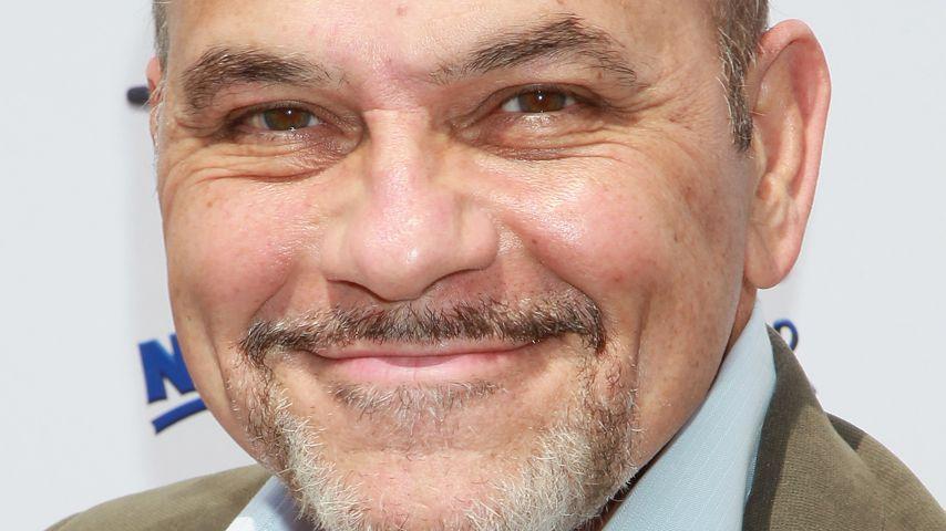 Schock: Schauspieler Jon Polito an Hautkrebs gestorben!