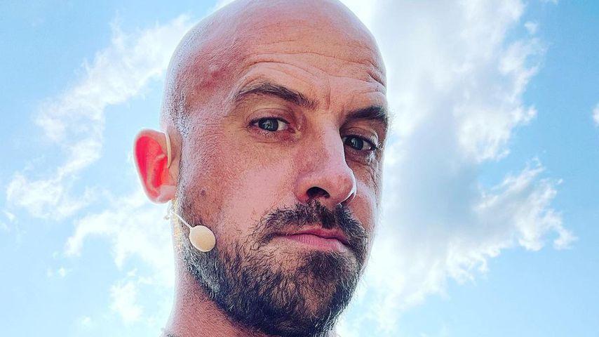 Jonathan Goodwin, Juli 2021
