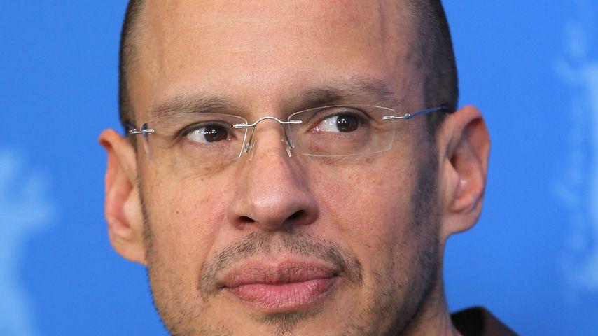 Jonathan Sagall bei der Berlinale im Jahr 2011