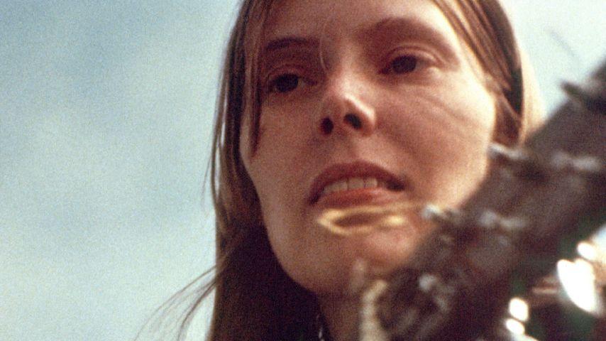 Joni Mitchell 1971