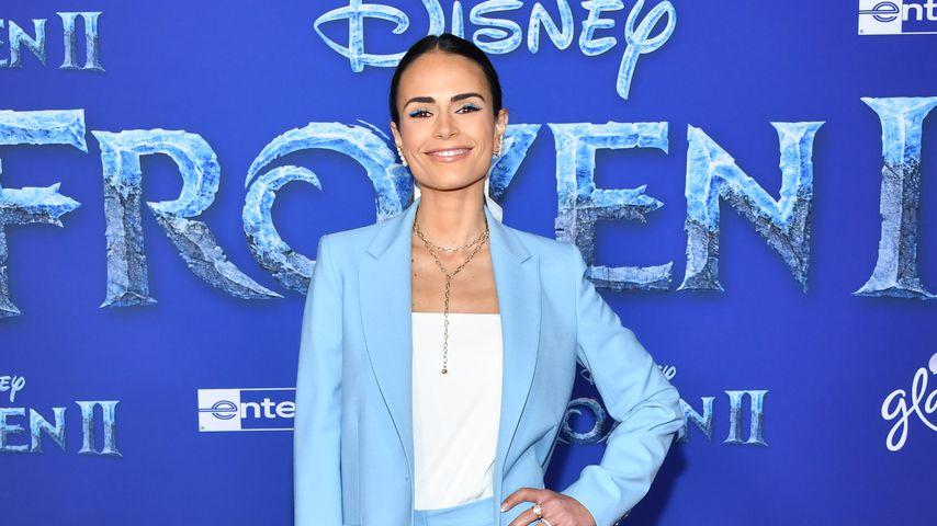 Jordana Brewster, Filmstar