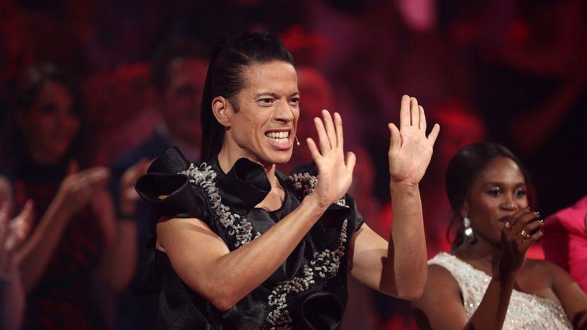 """Jorge Gonzalez und Motsi Mabuse bei """"Let's Dance"""""""