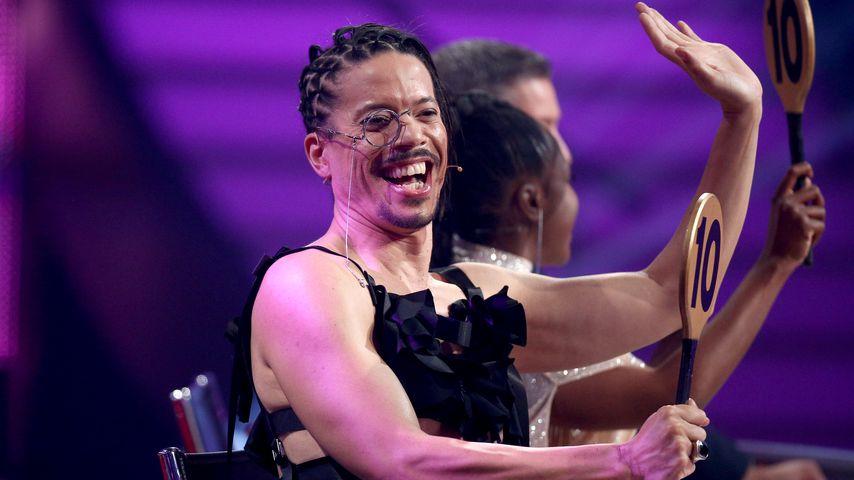 "Jorge Gonzalez im Juni 2019 beim ""Let's Dance""-Finale"