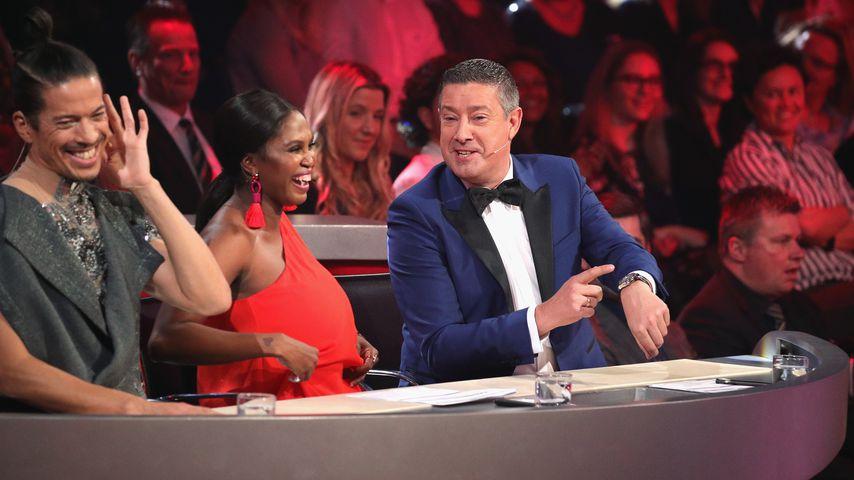 """Abseits der Kamera: SO reagiert """"Let's Dance""""-Jury auf Tänze"""
