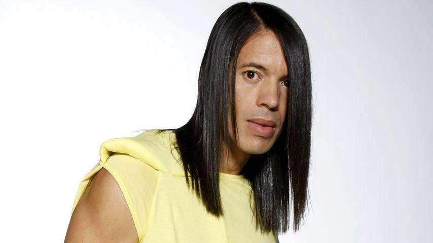 Jorge Gonzalez, 2010