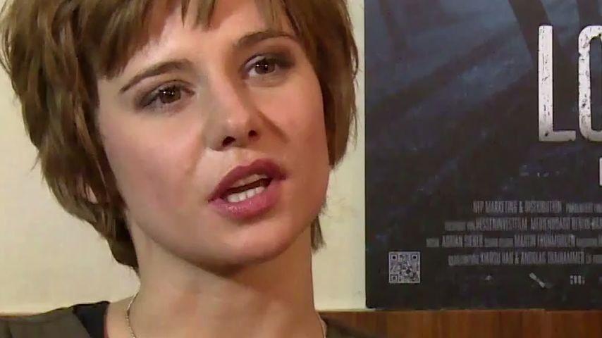 Film-Herausforderung: Josefine Preuß wählt Freitod