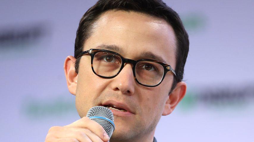 Schauspieler Joseph Gordon-Levitt