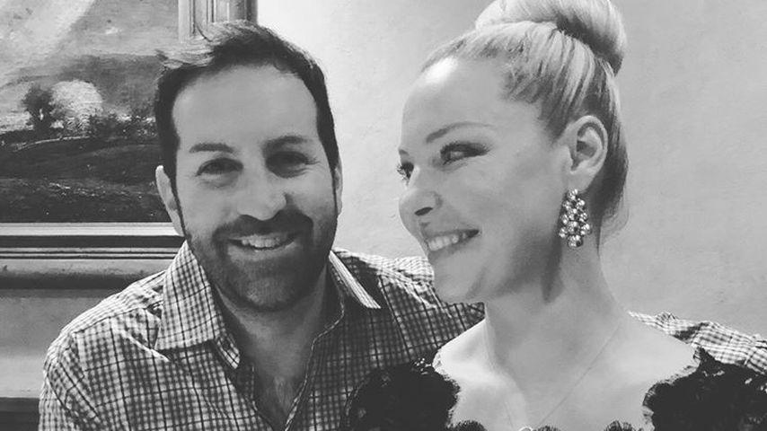 Katherine Heigl: Süße Worte zum Geburtstag ihres Mannes Josh