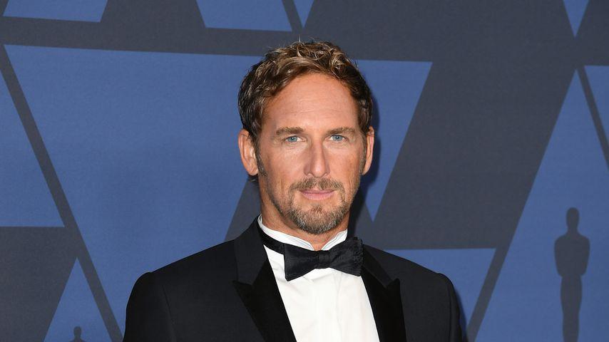 Josh Lucas im Oktober 2019 in Hollywood