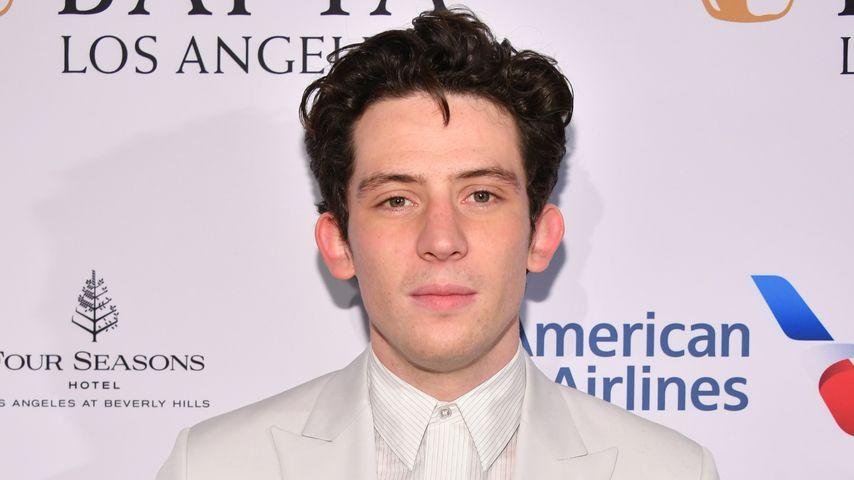 Josh O'Connor, Schauspieler