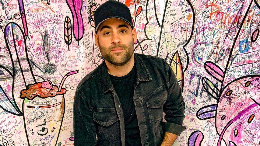 Juan Daniél, Sänger