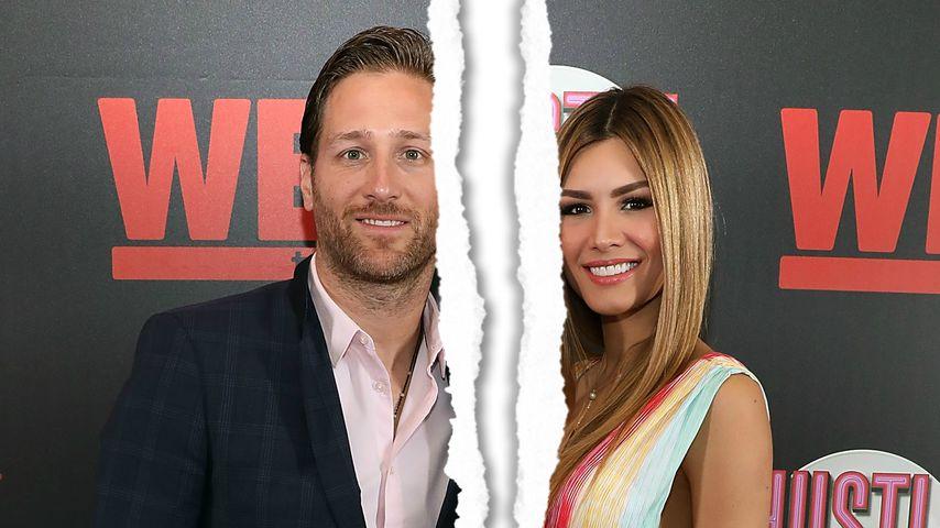 Nach zwei Jahren Ehe: Ex-US-Bachelor Juan Pablo ist getrennt