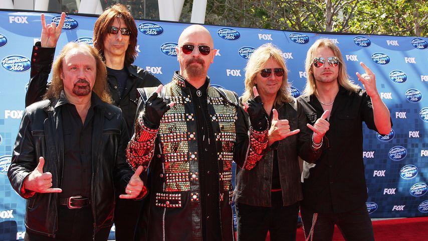 "Judas Priest 2011 bei ""American Idol"""