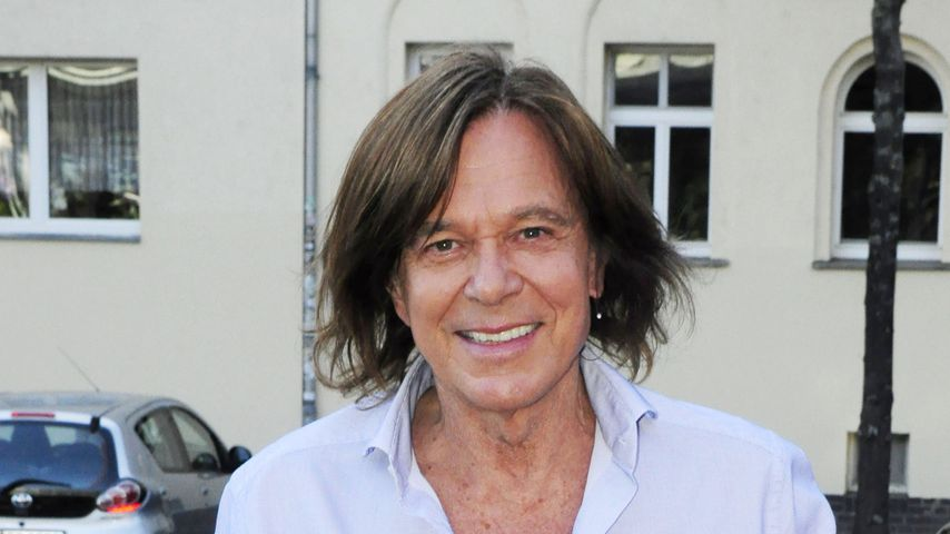 Jürgen Drews im September 2020