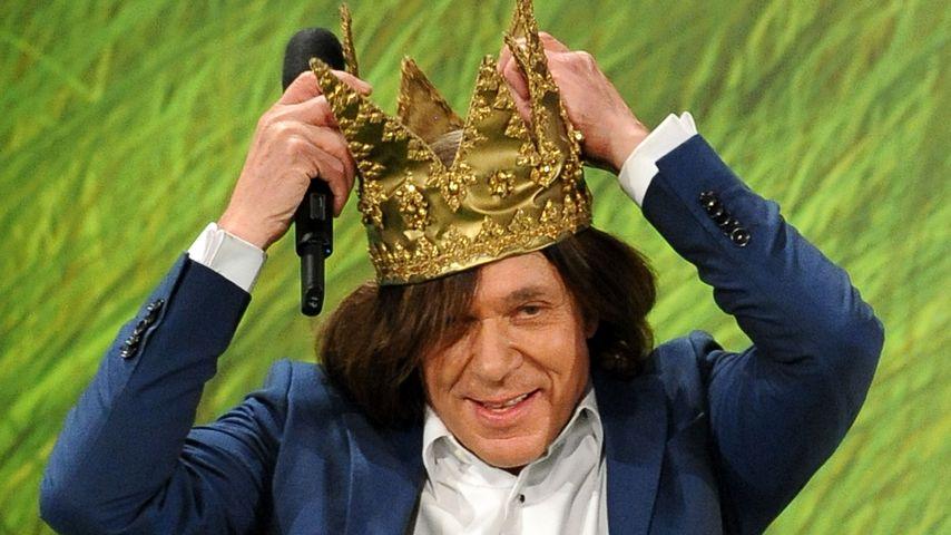 Der König wird 70! Happy Birthday, Jürgen Drews!