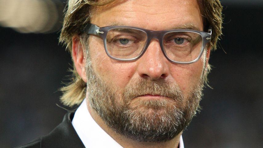 Trauer um Malanda: Jürgen Klopp ist fassungslos