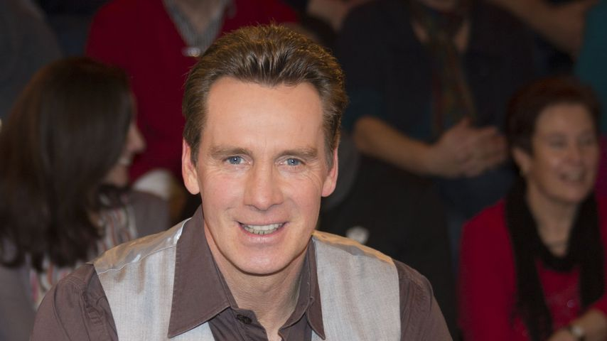 Jürgen Milski, Sänger