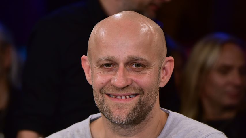 Schauspieler Jürgen Vogel
