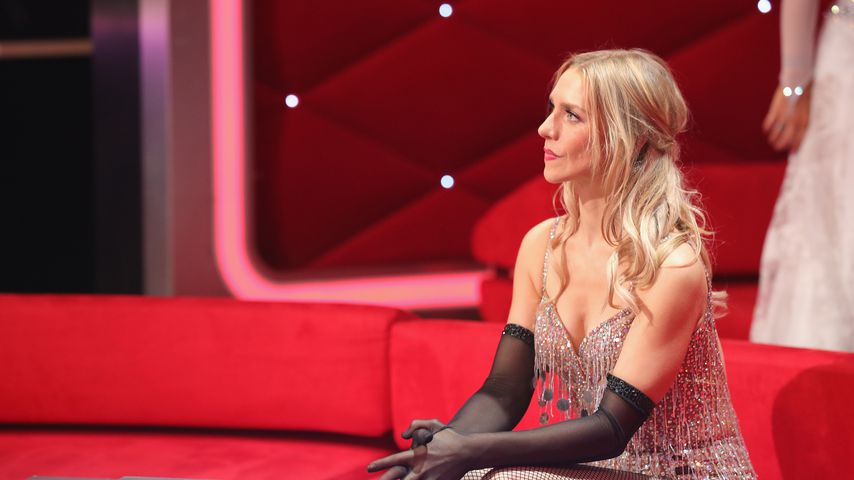 """Let's Dance""-Aus im Halbfinale: Julia Dietze ist geschockt!"