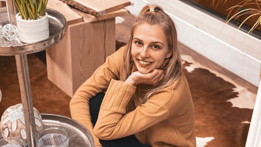 Julia Gerhard, Schauspielerin